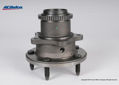 Acdelco Fw241 Axle Bearing And Hub Assembly
