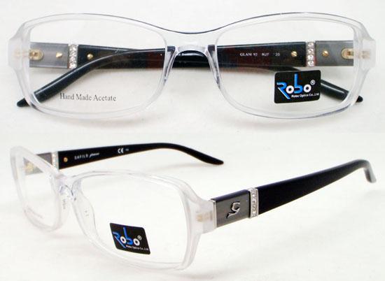 Acetate Eyewear Frame