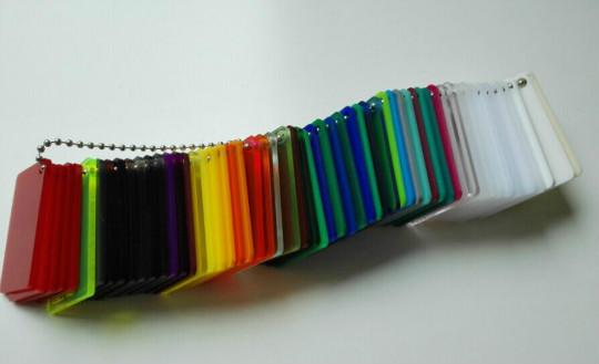 Acrylic Sheet Pmma Organic Glass