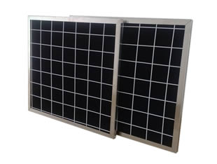 Activated Carbon Filter Panel Remove Chemical Gases