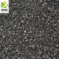Activated Carbon For Water Treatment Air Purification Coal Based Coconut Shell