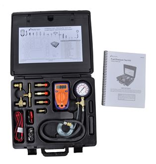 Actron Fuel Pressure Test Kit Cp9920a