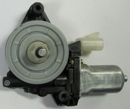 Acura Tl Window Motor