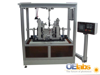 Acws 230d Automated Coil Winding Station