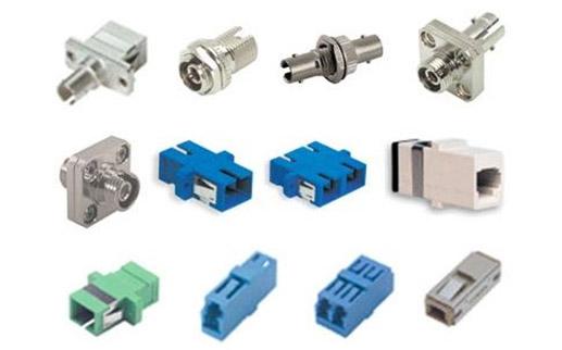 Adapter Series Optical Fiber Connector