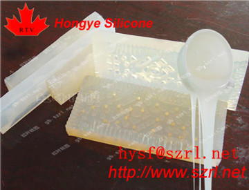 Addition Molding Silicone Additional Rubber