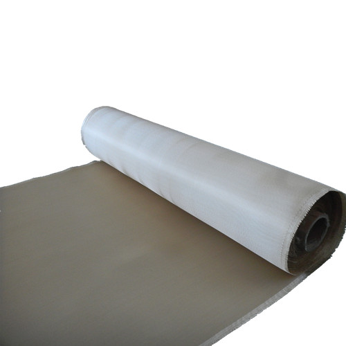 Adhesive Backed Silica Cloth