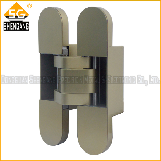 Adjustable Heavy Duty Door Hinges