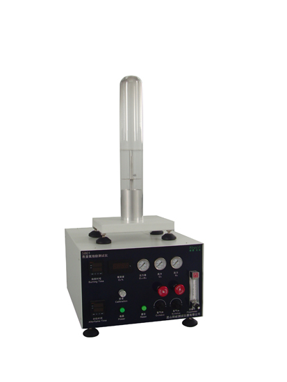 Advanced Oxygen Index Tester