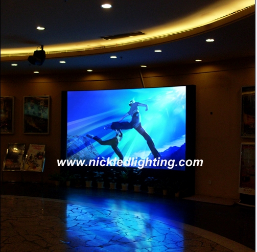 Advertising Led Indoor
