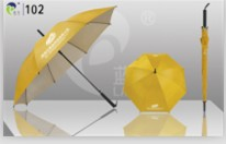 Advertising Straight Umbrella 102