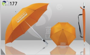Advertising Straight Umbrella 177
