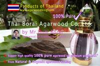 Agarwood Oil Alosewood