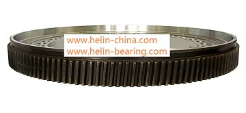 Agricultural Machinery Slewing Bearing Ring Turntable
