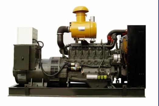 Aibirt Brand Deutz Diesel Generator Set