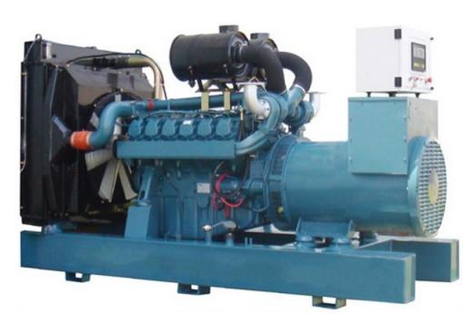 Aibirt Brand Dw Diesel Generator Set