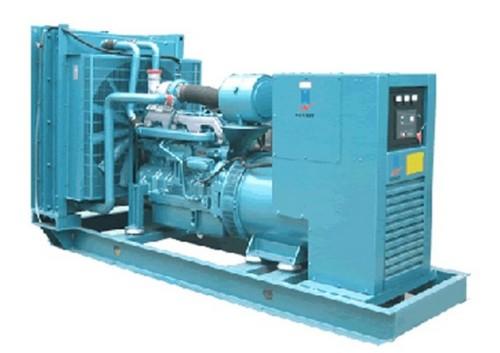 Aibirt Brand John Diesel Generator Set