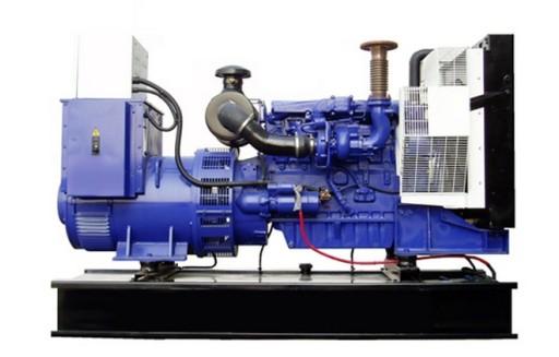 Aibirt Brand Perkins Diesel Generator Set