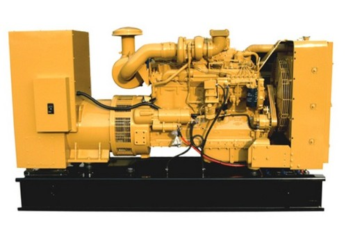 Aibirt Brand Shangchai Diesel Generator Set