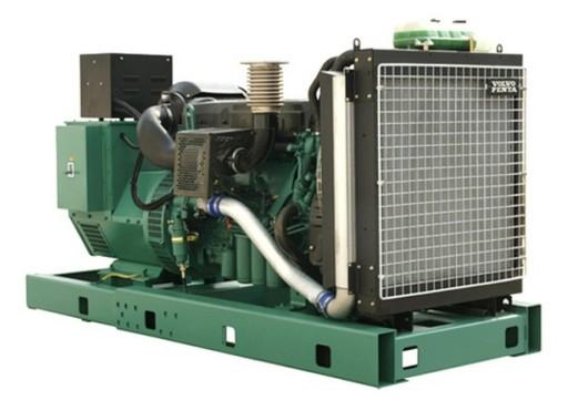 Aibirt Brand Volvo Diesel Generator Set