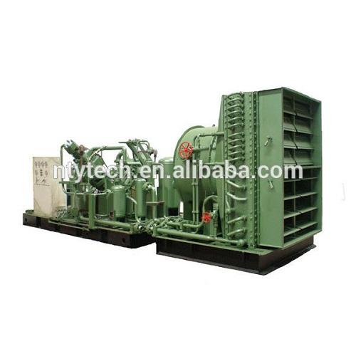 Air Cooling Carbon Dioxide Gas Co2 Compressor