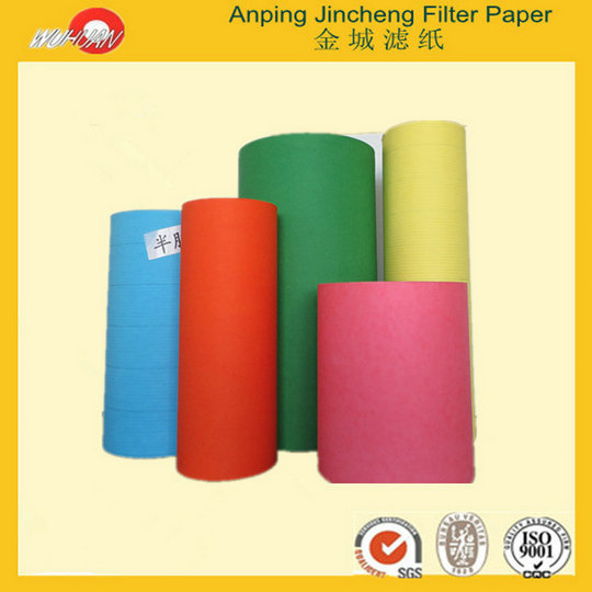 Air Filter Paper For
