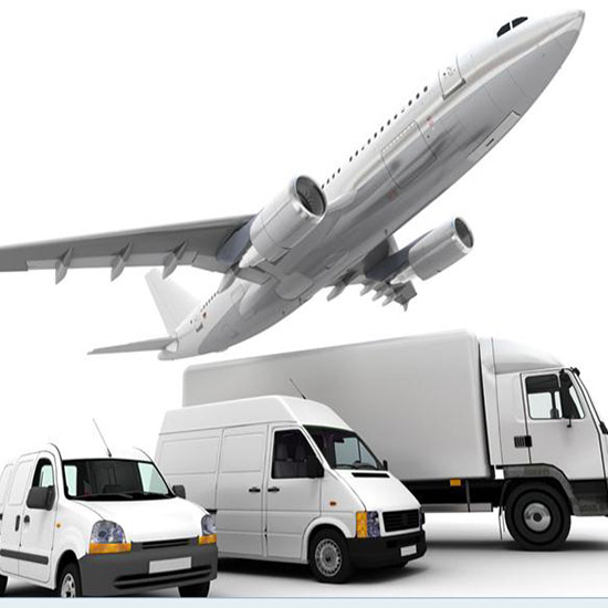 Air Freight Delivery To Europe