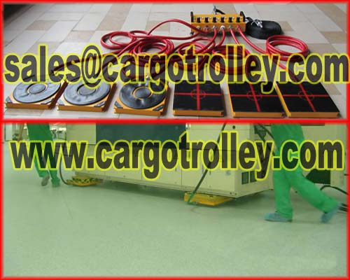 Air Mover Move Your Equipment Easily