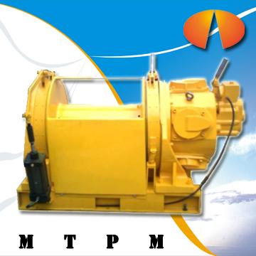 Air Winch Mud Pump Parts