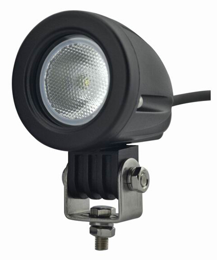 Airyea 5 12v 10w Led Working Light For Automotive Off Road Use