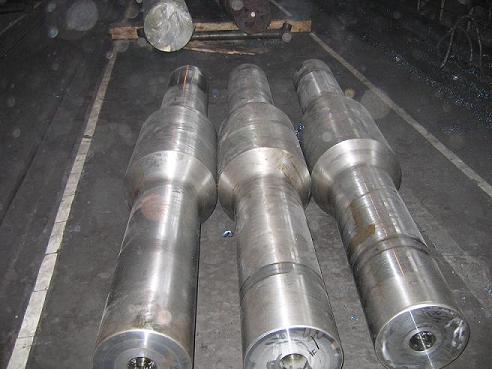 Aisi 4145h Mod Stabilizer Forging