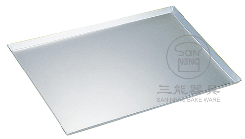 Al Alloy Sheet Pan Anodized China Stronger Steel