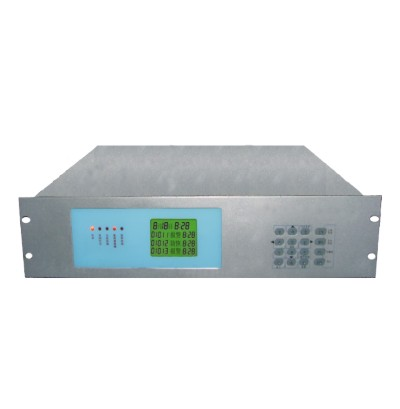 Alarm Centre With Lcd Keypad Controller Fs Lac630