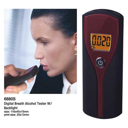 Alcohol Tester Breathalyzer