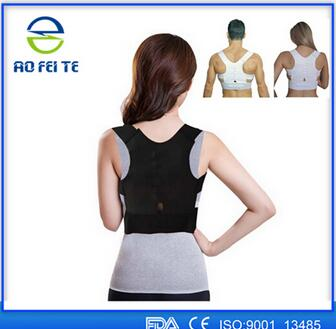 Alibaba China Market Back Brace Posture Support Belt Shoulders