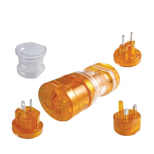 All In One Travel Adapter 3 1 Nt 003