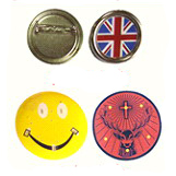 All Kinds Of Badges Tungtai Metallic Products Manufactory
