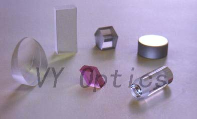 All Kinds Of Optical Lenses