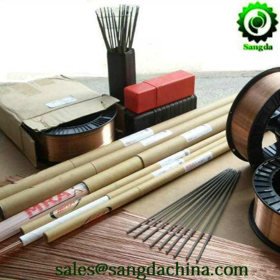 All Kinds Of Welding Wire