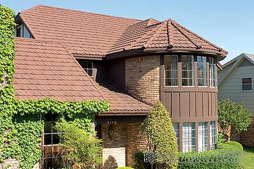All Kinds Styles China Popular Terracotta Roofing Tile