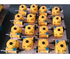 All Torque Manual Override Gear Operator Dfm015 Dfm700