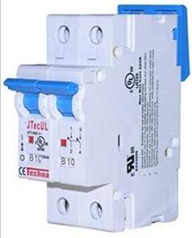 All Types Of Circuit Breakers