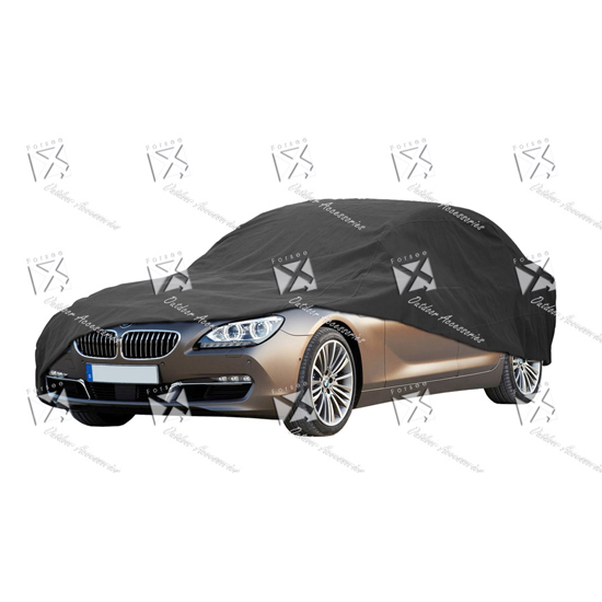 All Weather Pro Car Cover