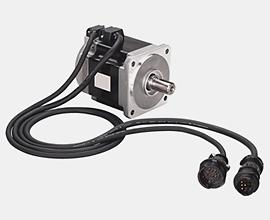 Allen Bradley Tl Series Compact Servo Motors Tly A110