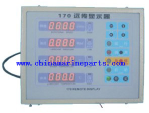Allocation Generators Monitor
