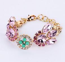 Alloy Metal Bracelet Charm