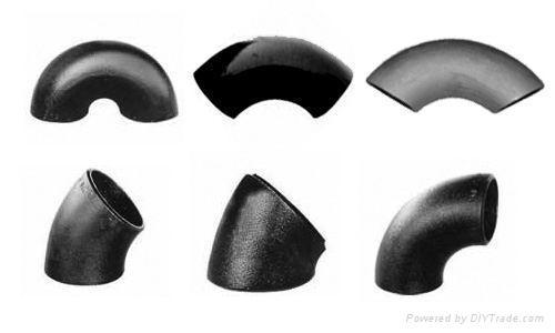Alloy Steel Short Radius Elbow Exporter Manufacturer