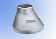 Alloy Steel Shot Blasting Eccentric Reducer Beveled End China