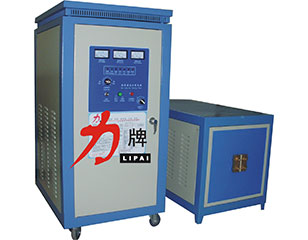 Alloy Tool Induction Heater