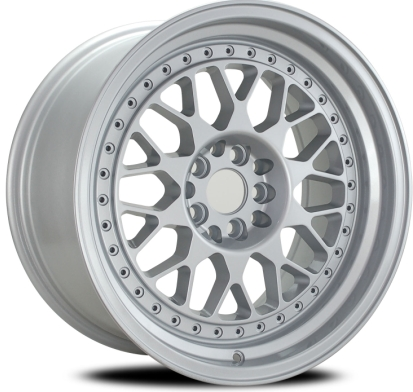 Alloy Wheels For Aftermarket And Replica